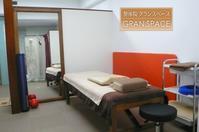 【大阪|梅田】整体院 GRAN SPACEの特徴 - 整体院 GRAN SPACE からだブログ