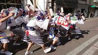 第16回常陸国YOSAKOI祭り流し踊り2@茨城県 - 963-7837