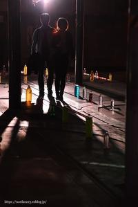 KYOTOGRAPHIE - Noriko's Photo  -light & shadow-