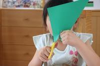絵の具だいすき - 大阪府池田市 幼児造形教室「はるいろクレヨンのブログ」
