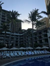 2018年7月5日6日目・夫の Queen Emma Summer Palace 見学 - ハワイでも のんびりいこうやぁ