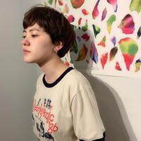 マッシュショート - COTTON STYLE CAFE 浦和の美容室コットンブログ