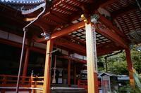 猫様の住むお寺 - 岳の父ちゃんの PhotoBlog