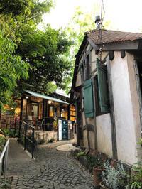 グルマン(岐阜垂井) - 酵母の庭