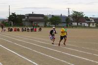運動会をお楽しみに(運動会総練習3) - 当麻小学校ブログ『校長つれづれ日記』