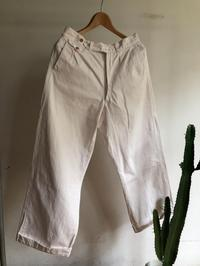 1930's French Air Force Pilot Trousers. - DIGUPPER BLOG