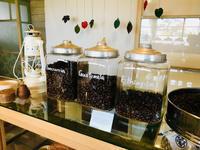 saji coffee - 今井ヒロカズ設計事務所