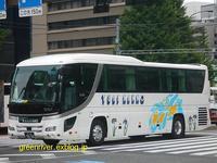 友愛観光バスあ9696 - 注文の多い、撮影者のBLOG