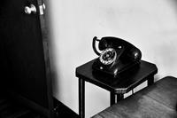 黒電話 - HTY photography club