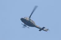 UH-1J - テトだもん!