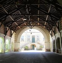 バザス市庁舎 - @ la pie.fr