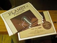 Planet Podium Vol.9 - KOOWHO News