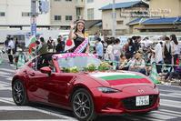 福山ばら祭り2019での出会い!-9 - 気ままな Digital PhotoⅡ