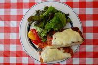 切り売りピザのランチ - ROSTICCERIA MASSIMO (ロスティッチェリア マッシモ)