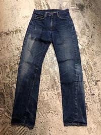 6月5日(水)マグネッツ大阪店ヴィンテージ入荷!!#1  VintageDenim & Sneaker編!! Levi's 505E青ミミ & Converse!! - magnets vintage clothing コダワリがある大人の為に。