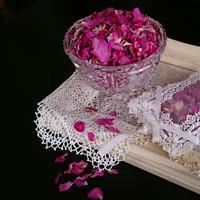 薔薇のはなびらをドライに♪ - Les Poupees 『レ・プペ』