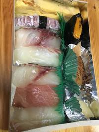 夕飯を外食してくる夫が渡す妻への「寿司折」の絶大なる効果とは? - 噂のさあらさんのブログ
