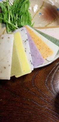 餅しゃぶ☺️ - takakomamaのキルトパラダイス