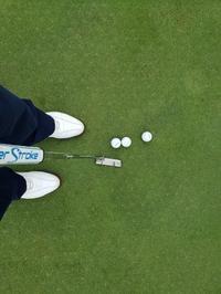 ABCゴルフ倶楽部練習ラウンド - クローバービレッジのつぶやき