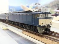 EF63 突然の入廠 - 新湘南電鐵 横濱工廠3