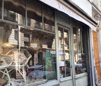 パリの蚤の市から*さいたまスーパーアリーナ骨董アンティークフェア - BLEU CURACAO FRANCE