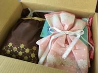 嬉しい嬉しいプレゼント♪ - HAMAsumi-Life