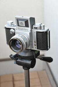 タクマー 58mm F2.4 で いろいろ - nakajima akira's photobook