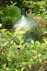 耐酸瓶(斗瓶) - こんなものを見た2