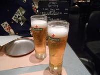 調布駅前の新しいスペイン料理店に行ってきました。 - のび丸亭の「奥様ごはんですよ」日本ワインと日々の料理