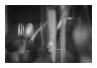 Spoon and fork - VELFIO