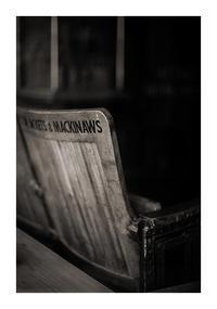 Chair - VELFIO