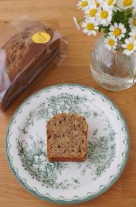 酵母のお菓子とレッスン - launa パンとお菓子と日々のこと