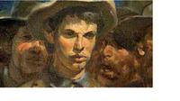 骨董品店で購入した古写真2ドルが230万ドルに - 娘といっしょ