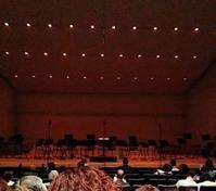 コンサートへ - うまこの天袋