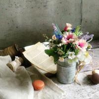 スマホでの「花のある暮らし」 - La Pousse(ラプス) フローラルのときどき
