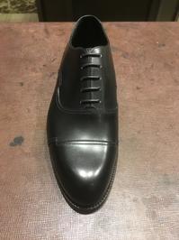 J.M WESTON Raphaelの拘りが、、、、 - シューケアマイスター靴磨き工房 銀座三越店