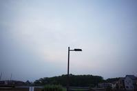 ★ 朝散歩 - うちゅうのさいはて