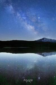 Reflection - Aruku