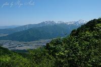 八海山が見える - Ryu Aida's Photo
