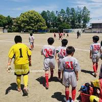 【U-12 河北カップ】初日の2戦は勝点3June 2, 2019 - DUOPARK FC Supporters
