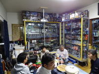 STOFC福岡6月交流会があります。 - STOFC_FUKUOKA副長私的記録