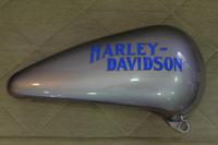 Harley-Davidson LOW RIDER - YUHIRO&M DESIGNS2