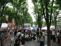 5/31けやきひろば春のビール祭り@さいたま新都心 - 無駄遣いな日々