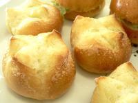久しぶりのパン作り - ハンドメイド。。。を楽しむ生活