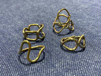 "NEW ""Mallieyan"" Brass Ring!!! - BAYSON BLOG"