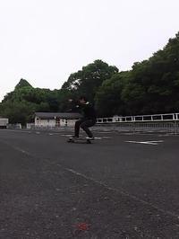 両輪スライド ロンスケ - Practice record