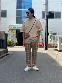 """MOCK TEE""style~NORI~ - DAKOTAのオーナー日記「ノリログ」"