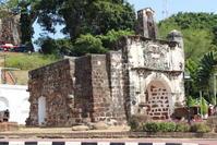 世界遺産マレーシアマラッカとジョージタウンマラッカ海峡の古都群 - 旅めぐり&花めぐり