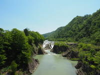 2019.05.27 滝ノ上公園 C4ピカソで北へ - ジムニーとピカソ(カプチーノ、A4とスカルペル)で旅に出よう