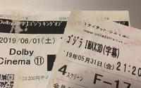『ゴジラ キング・オブ・モンスターズ』をIMAXデジタル3DとDOLBYシネマで見た雑感(ストーリーになるべく触れていません) - Suzuki-Riの道楽